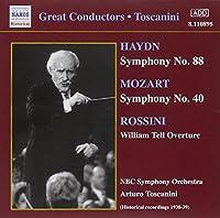 Great Conductors: Toscanini