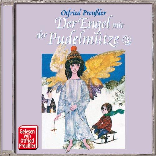 Der Engel mit der Pudelmütze 3 Titelbild
