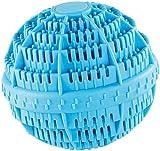 Rosenstein & Söhne Waschball: Keramik-Wäscheball mit 80 Mineralstoffen