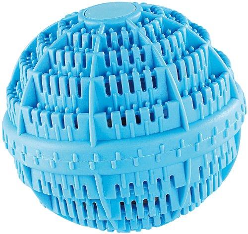 Rosenstein & Söhne Waschball: Keramik-Wäscheball mit 80 Mineralstoffen (Waschball Keramik)
