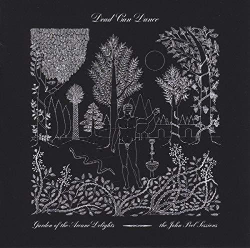 Garden of the Arcane Delights+Peel Sessions [Vinyl LP]