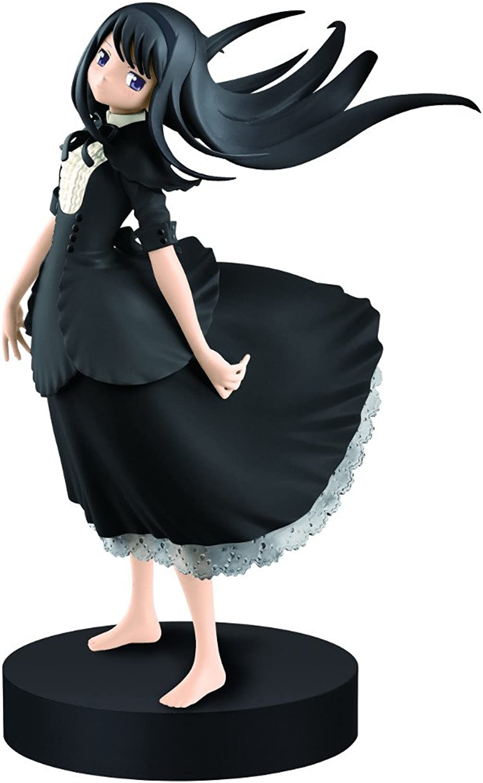 gran selección y entrega rápida Puella Puella Puella Magi Madoka Magica Akemi Homura Figura (18cm) - original & licensed  ahorra hasta un 30-50% de descuento