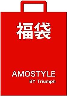 (アモスタイル)AMOSTYLE WEB限定 ストリング(Tバックショーツ)単品5点入り福袋