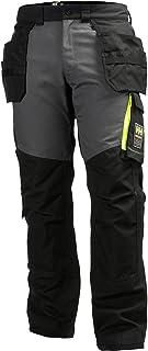 Helly Hansen 77401_999 Aker Construction Pantalon de travail Taille C48 Noir