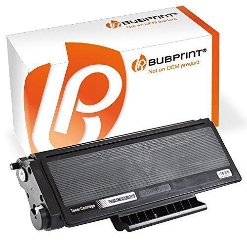 Bubprint Toner kompatibel für Brother TN-3280 für DCP 8085DN HL5340 HL-5340D HL-5350DN HL-5380DN MFC-8370DN MFC-8380DN MFC-8880DN 8.000 Seiten Schwarz