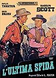 l'ultima sfida (western classic collection) registi edwin l. marin genere western anno produzione 1951 [Italia] [DVD]