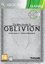 Xbox 360 - The Elder Scrolls IV: Oblivion 5th Anniversary - [PAL EU - NO NTSC]