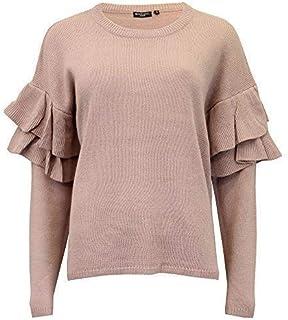9614f7596e44 Maglione da donna Brave Soul da donna, a maglia maglione TULIPANO PARTY  maglione inverno maglia