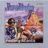 Perry Rhodan Silber Edition 8 Festung Atlantis - Perry Rhodan Silber Edition