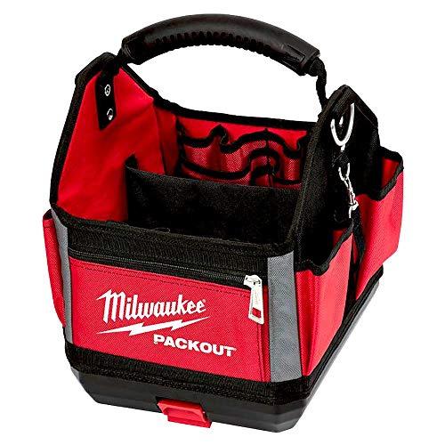 MILWAUKEE PACKOUT 4932464084 Werkzeugtasche, 25 cm