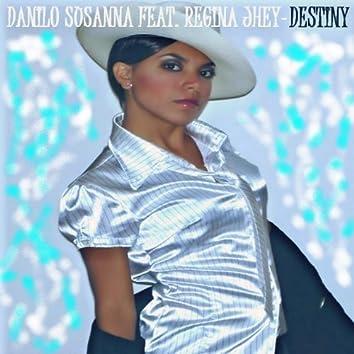 Destiny (feat. Regina Jhey)