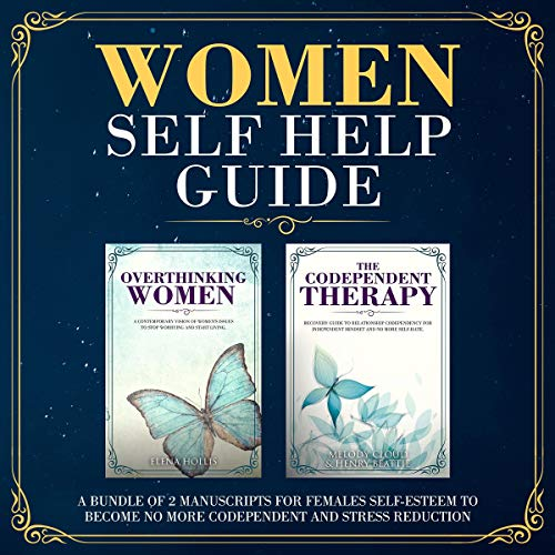Women Self Help Guide cover art