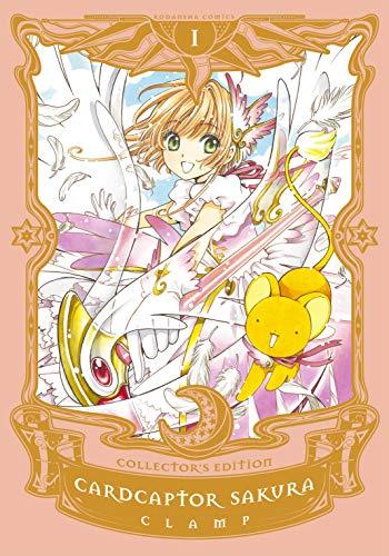 Cardcaptor Sakura Collector's Edition Vol. 1 (English Edition)