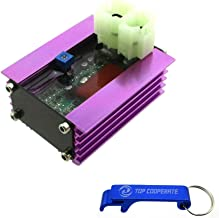 TC-Motor 12V AC Racing Adjuster Ignition CDI Box For GY6 50cc 125cc 150cc Moped Scooter ATV Quad For Tomberlin Crossfire 150 150R Go Kart Cart For Spiderbox Yeardog GX150 For Hammerhead Twister 150