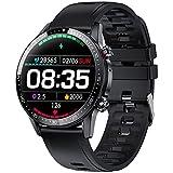 APCHY Smart Watch, 1.3'Pantalla Táctil De Pantalla Fitness con...