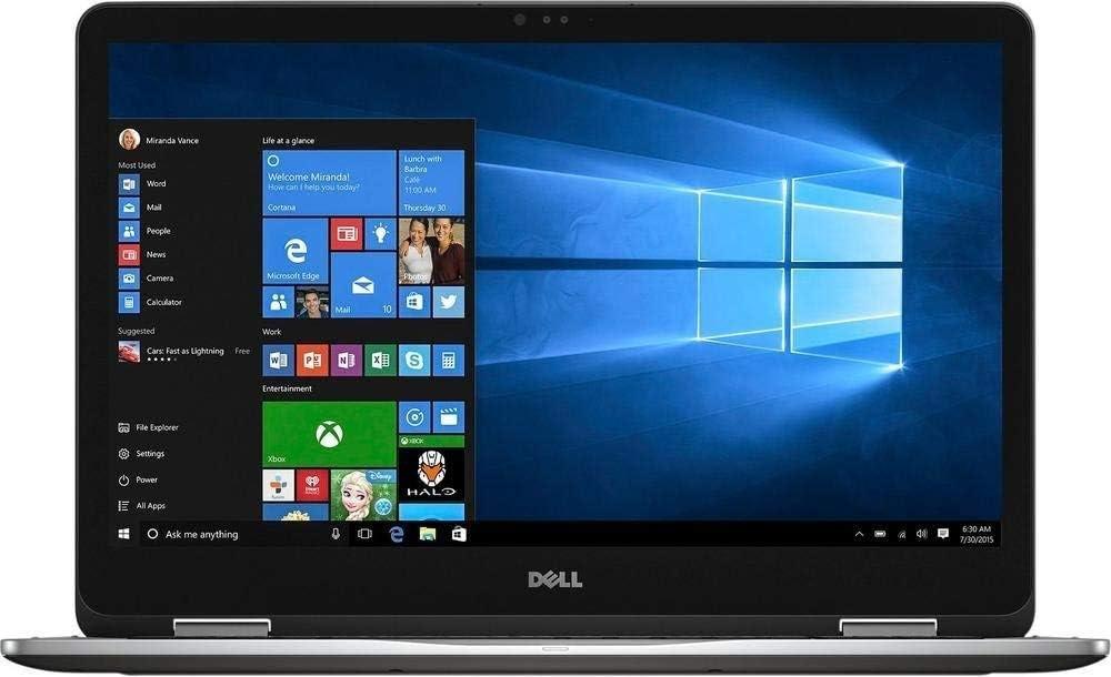 Dell Inspiron 7000 2-in-1 17.3