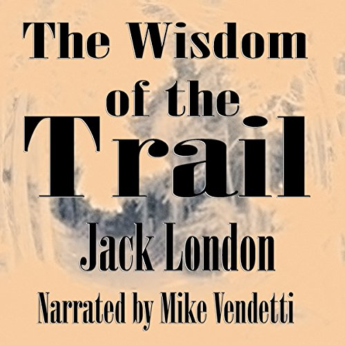 The Wisdom of the Trail cover art