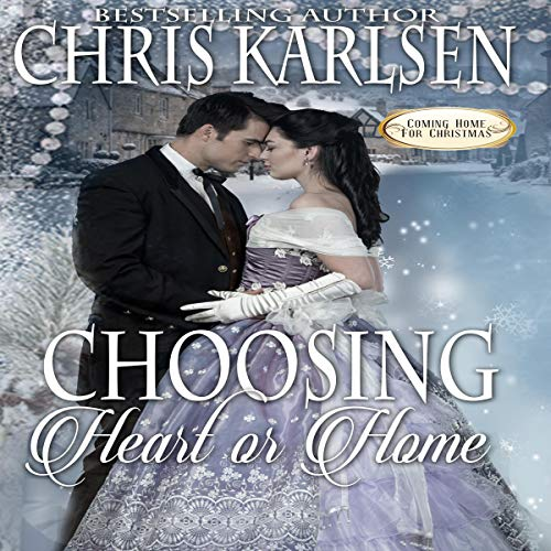 Choosing Heart or Home Titelbild