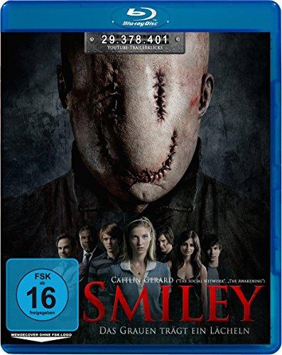 Smiley - Das Grauen trägt ein Lächeln [Blu-ray]