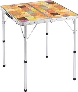 コールマン テーブル ナチュラルモザイク リビングテーブル/60 2000013118