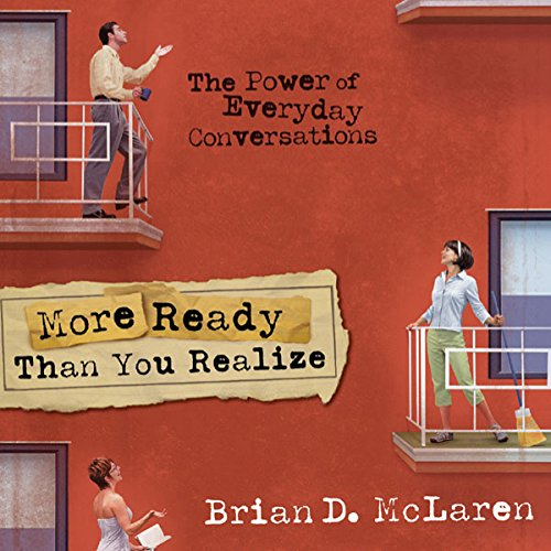 More Ready than You Realize cover art