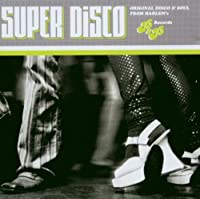 Super Disco (Peter Brown Presents...) by Various Artists (2002-10-22)