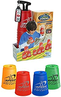 Amazon.es: speed cups: Juguetes y juegos