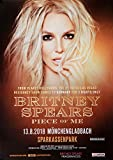 Britney Spears - Peace of Me, Mönchengladbach 2018 »