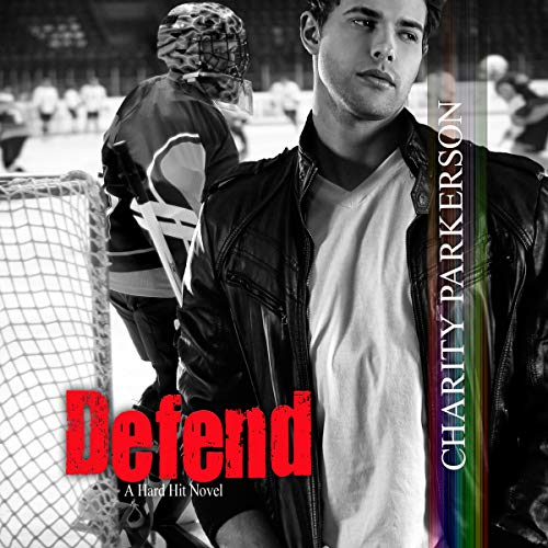 Defend  audiobook cover art