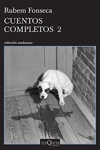 Cuentos Completos 2 (Andanzas)