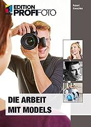 Die Arbeit mit Models (mitp Edition Profifoto) Broschiert (Amazon Link)