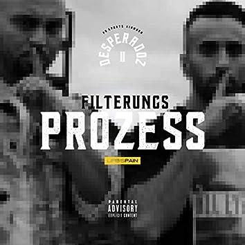 Filterungsprozess