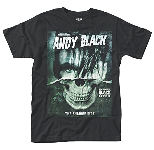ANDY BLACK (BLACK VEIL BRIDES) THE SHADOW SIDE TS