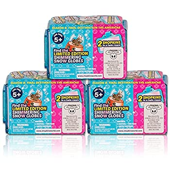 Best shopkins mystery pack Reviews
