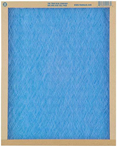 True Blue 12 Pack Furnace Air Filter 20