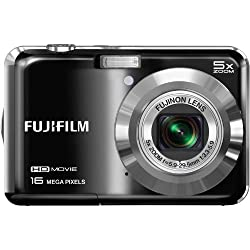 Digital Camera - Mother's Day Gifts for 2015