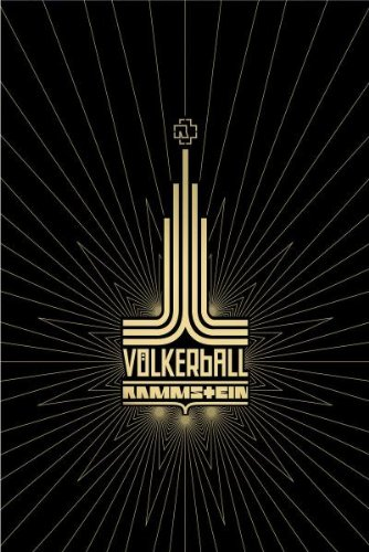 Völkerball (DVD + CD / DVD-Package)