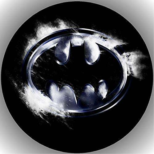 Fondant Tortenaufleger Tortenbild Geburtstag Batman T9