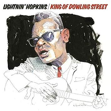 King of Dowling Street Vol. 2: Rarities