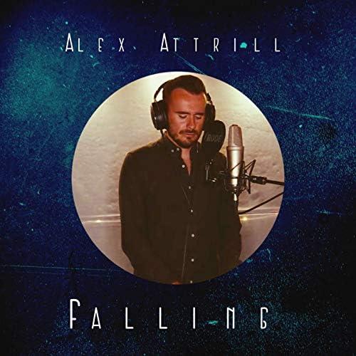 Alex Attrill