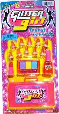 Glitter Girl - Travel Dress Up Toy by Ja-ru Inc.