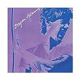 Bryan Guy Adams's Album-Cover – Bryan Adams