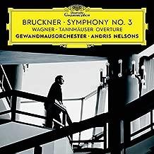 Best bruckner 3 nelsons Reviews