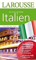 Dictionnaire Larousse Poche Italien-Francais