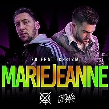 Marie Jeanne (feat. K-Rizm)