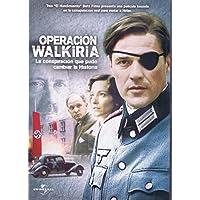 Operación Walkiria (Descatalogada) [DVD]