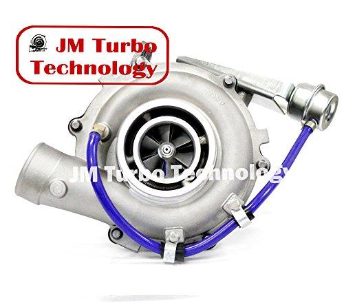 JM Turbocharger International with Navistar Dt466e Engine Turbo New