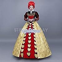 ディズニー コスプレ衣装 Alice in Wonderland コスプレ衣装