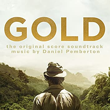 Gold: The Original Score Soundtrack
