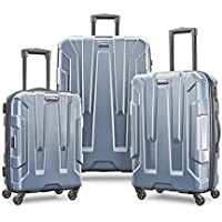 3-Piece Samsonite Centric Hardside Expandable Luggage Set